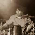 Yves Jordi Drum Teacher
