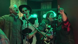 Karaoke Evening Rockstar Music